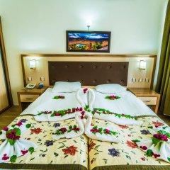 Venus Hotel - All Inclusive комната для гостей фото 4