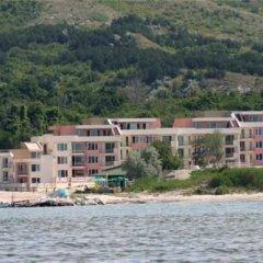 Апартаменты Sea Paradise Apartment Complex Балчик пляж фото 2