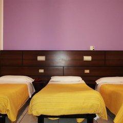 Отель La Pace Италия, Милан - отзывы, цены и фото номеров - забронировать отель La Pace онлайн комната для гостей фото 3