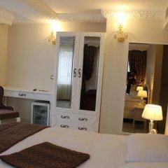 ch Azade Hotel Турция, Кайсери - отзывы, цены и фото номеров - забронировать отель ch Azade Hotel онлайн комната для гостей фото 5