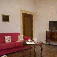 Отель Palazzina di Villa Valmarana Италия, Виченца - отзывы, цены и фото номеров - забронировать отель Palazzina di Villa Valmarana онлайн комната для гостей фото 3