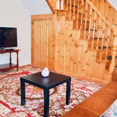 Отель JessApart - Happy Villa Bartycka Варшава комната для гостей фото 5