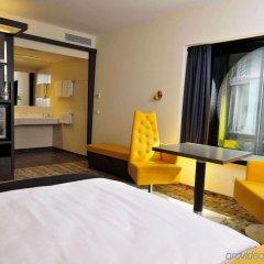 Отель ARCOTEL Onyx Hamburg удобства в номере