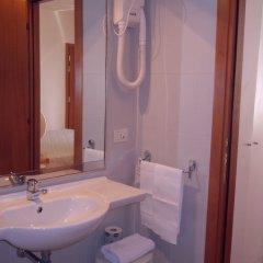 Hotel Palazzo Ognissanti ванная