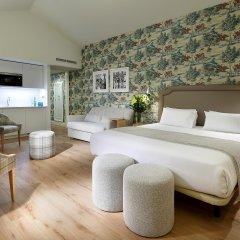 Отель Eurostars Porto Douro Порту комната для гостей фото 11
