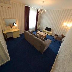 Гостиница Ajur комната для гостей