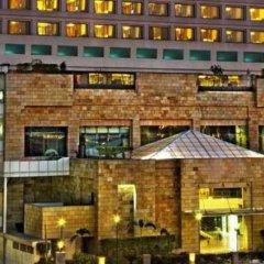 Отель Crowne Plaza New Delhi Mayur Vihar Noida балкон