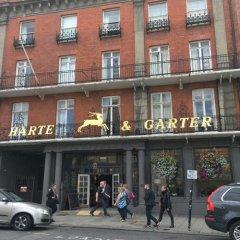 Clarion Collection Harte & Garter Hotel & Spa фото 4