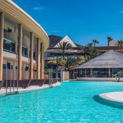 Отель Iberostar Fuerteventura Palace - Adults Only бассейн фото 2