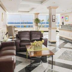 Отель XQ El Palacete интерьер отеля фото 2