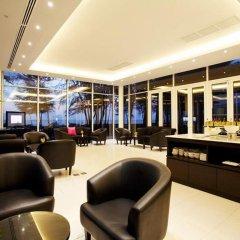 Отель Splash Beach Resort by Langham Hospitality Group интерьер отеля
