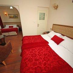 Asitane Life Hotel комната для гостей фото 3