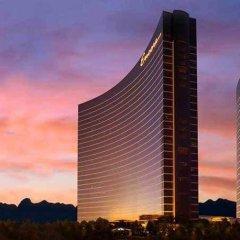 Отель Encore at Wynn Las Vegas фото 2