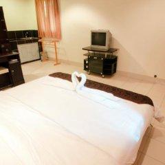 Отель Panpen Bungalow Phuket удобства в номере