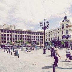 Отель Dreammadrid Plaza del Sol Suite Испания, Мадрид - отзывы, цены и фото номеров - забронировать отель Dreammadrid Plaza del Sol Suite онлайн спортивное сооружение