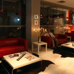 Rocamar Exclusive Hotel & Spa - Adults Only интерьер отеля фото 4