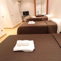 Отель Apartamentos Good Stay Prado Испания, Мадрид - отзывы, цены и фото номеров - забронировать отель Apartamentos Good Stay Prado онлайн фитнесс-зал