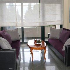 Отель Tropikal Resort Албания, Дуррес - отзывы, цены и фото номеров - забронировать отель Tropikal Resort онлайн комната для гостей фото 2