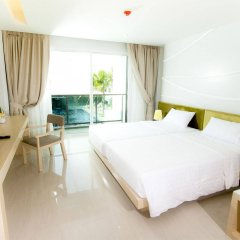 Prima Villa Hotel комната для гостей фото 3