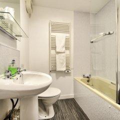 Отель Charming Grassmarket Apartment with Castle View Великобритания, Эдинбург - отзывы, цены и фото номеров - забронировать отель Charming Grassmarket Apartment with Castle View онлайн фото 3