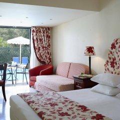 Отель Roda Beach Resort & Spa All-inclusive комната для гостей фото 5