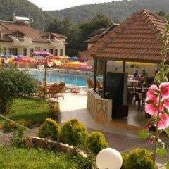 Carmina Hotel Турция, Олудениз - 3 отзыва об отеле, цены и фото номеров - забронировать отель Carmina Hotel онлайн фото 4