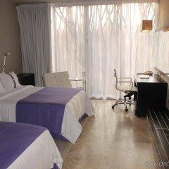 Отель Holiday Inn Tuxpan комната для гостей