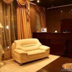 Отель Атлаза Сити Резиденс Екатеринбург спа фото 2