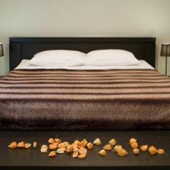 Гостиница Меблированные комнаты комфорт Австрийский Дворик Стандартный номер с двуспальной кроватью фото 3