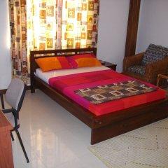 Апартаменты Calabash Green Executive Apartments Тема удобства в номере