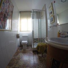 Отель Rc Miguel Ángel Испания, Мадрид - 1 отзыв об отеле, цены и фото номеров - забронировать отель Rc Miguel Ángel онлайн ванная фото 2