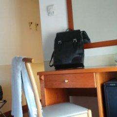 Atlantic Park Hotel Фьюджи удобства в номере