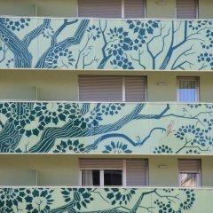 Отель Aura Park Aparthotel Оспиталет-де-Льобрегат фитнесс-зал фото 2
