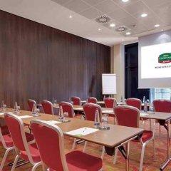 Отель Residence Inn By Marriott City East Мюнхен помещение для мероприятий фото 2