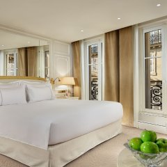 Отель Hôtel Splendide Royal Paris Франция, Париж - отзывы, цены и фото номеров - забронировать отель Hôtel Splendide Royal Paris онлайн комната для гостей фото 5