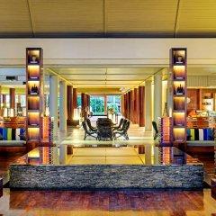 Отель Sheraton Fiji Resort Фиджи, Вити-Леву - отзывы, цены и фото номеров - забронировать отель Sheraton Fiji Resort онлайн интерьер отеля