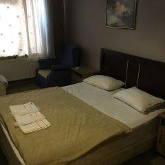 Отель Tac Otel Эдирне комната для гостей фото 5