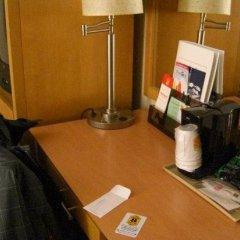 Отель AAE New York Hostel США, Нью-Йорк - отзывы, цены и фото номеров - забронировать отель AAE New York Hostel онлайн удобства в номере