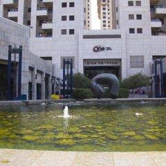 Tel Aviv Towers Apartment Израиль, Тель-Авив - отзывы, цены и фото номеров - забронировать отель Tel Aviv Towers Apartment онлайн бассейн фото 2