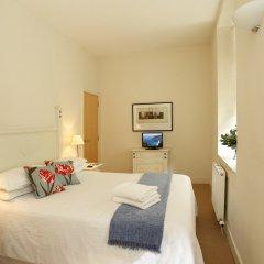 Отель SACO Glasgow - Cochrane Street Великобритания, Глазго - отзывы, цены и фото номеров - забронировать отель SACO Glasgow - Cochrane Street онлайн комната для гостей фото 3