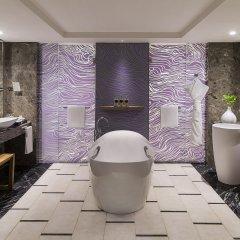 Отель Shangri-La's Le Touessrok Resort & Spa спа фото 2