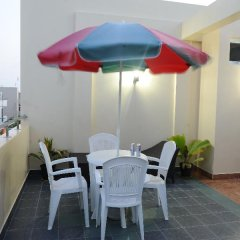 DeMal Orchid Hotel - Hulhumale in North Male Atoll, Maldives from 147$, photos, reviews - zenhotels.com balcony