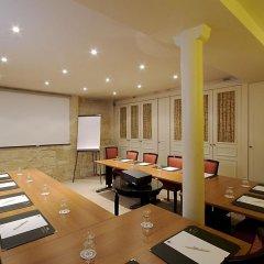 Отель Hôtel des ducs de Bourgogne Париж помещение для мероприятий