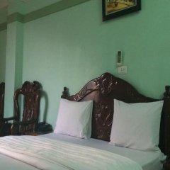Nhan Hoa Hotel комната для гостей фото 5