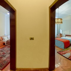 Отель Boulevard Apartments& Residences Азербайджан, Баку - отзывы, цены и фото номеров - забронировать отель Boulevard Apartments& Residences онлайн ванная