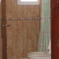 Отель Bella Rosa ванная фото 2