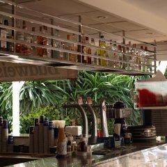Отель Apartamentos Vista Club гостиничный бар