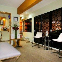 Отель Aparthotel Guijarros Гондурас, Тегусигальпа - отзывы, цены и фото номеров - забронировать отель Aparthotel Guijarros онлайн интерьер отеля
