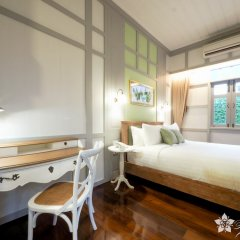 Отель KESSARA Бангкок комната для гостей фото 3
