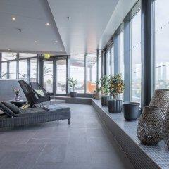 Отель Radisson Blu Riverside Гётеборг спа